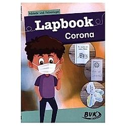 Lapbook Corona. Buch Verlag Kempen BVK  - Buch