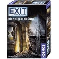Kosmos EXIT - Das Spiel: