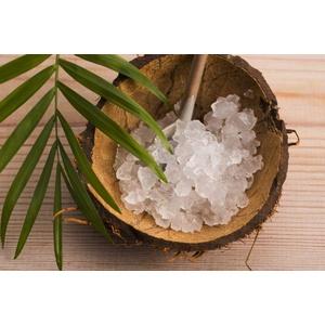 Wasser Kefir Getreide - Live biologischem Anbau - Frei Rezept Gesunde Probiotische Getränke mit Zucker/Wasser oder Fruchtsaft Aka Wasserkefir, 'Tibi, bebees, Zucker Kefir, aqua Gems