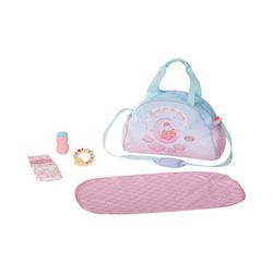 Zapf Creation® Puppen Accessoires-Set Baby Annabell® 703151 Wickeltasche