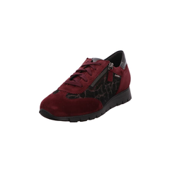 Sneakers Mephisto rot
