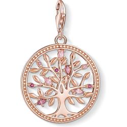 Thomas Sabo Tree of Love rosé 1700-626-9 Charm Anhänger