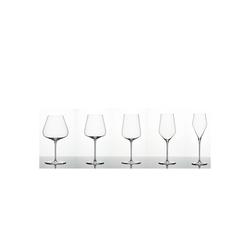 Zalto Gläser-Set 5-teilig Zalto Denk´Art Tasting Weinglas Set (5-tlg)