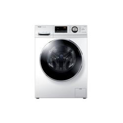 Haier Waschmaschine HW80-B1463, A+++ Direct Motion Motor Vollwasserschutz Schontrommel aus Edelstahl