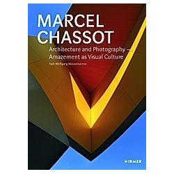 Marcel Chassot. Wolfgang Meisenheimer  - Buch