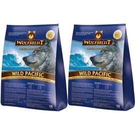 Wolfsblut Wild Pacific 2 x 15 kg