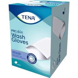 TENA WASH Glove 200 St