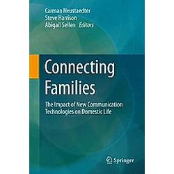 Connecting Families - Buch