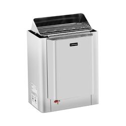 Uniprodo Saunaofen - 11,5 kW - 30 bis 110 °C - mit Wasserverdampfer UNI_SAUNA_11.5KW