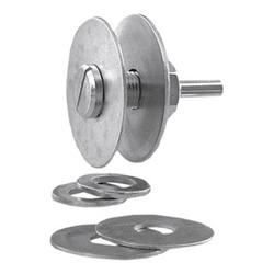 Spanndorn, 6 mm Schaftdurchmesser
