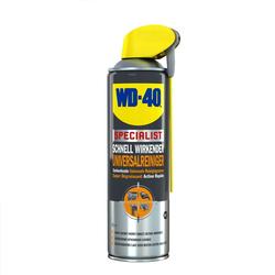 Lösemittel »WD40 Specialist« zur Vorbehandlung von Lack, etc · 500ml