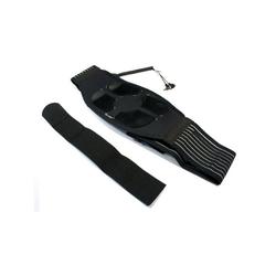 prorelax EMS-Bauchmuskeltrainer 93735 Therapiegürtel, Zubehör für Tens und Ems Geräte