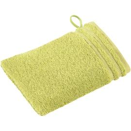 VOSSEN Calypso Feeling Waschhandschuh 16 x 22 cm meadow green