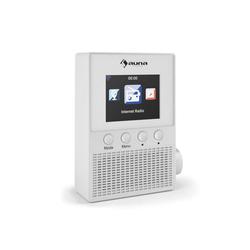 Auna Digi Plug Steckdosen Internetradio 2,4