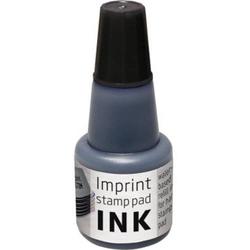 Trodat Stempelfarbe Imprint™ stamp pad INK Schwarz 24ml