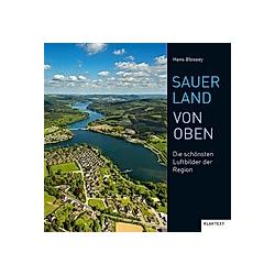 Sauerland von oben - Buch
