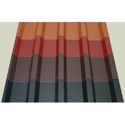 Dachplatten | Profilblech | Dachblech | Trapezbleche T-20M 0,50mm - 12,38 Eur...