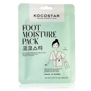 KOCOSTAR Foot Moisture Pack Fußmaske 1 Stk
