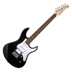 Yamaha Pacifica 112V BL E-Gitarre Black