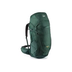 Lowe Alpine Reiserucksack Escape Trek 60:70 Backpacking-Rucksack L-XL 76 cm grün