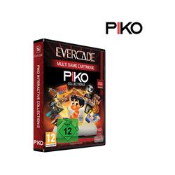 EVERCADE PIKO 2 CARTRIDGE - [PC]