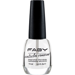FABY Nagelhautgel Cuticles Remover