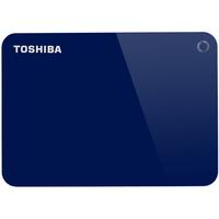 Toshiba Canvio Advance 3TB USB 3.0 blau (HDTC930EL3CA)