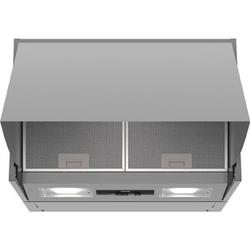 Siemens iQ100 LE66MAC00 Zwischenbauhauben - Silber