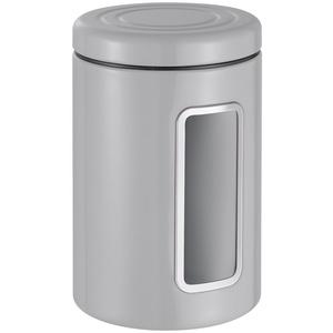 Wesco Vorratsdosen cool grey 321206-76