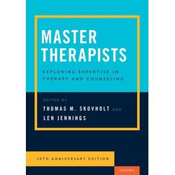 Master Therapists: eBook von