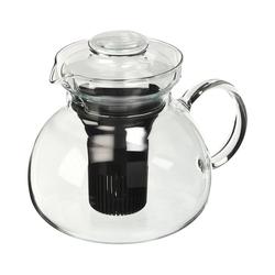 SIMAX Teekanne, Glas