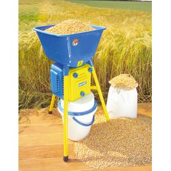 Elektrische Getreidemühle Golia 4 V, 750 W, Getreide selber mahlen