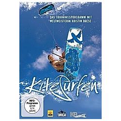 Kitesurfen  1 DVD - DVD  Filme