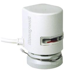 Honeywell HCW82 evohome Funk-Raumthermostat für Einsatz mit Fußbodenregler