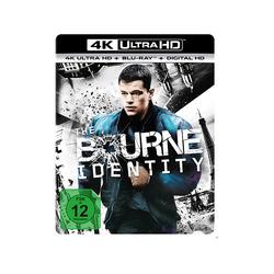 Die Bourne Identität 4K Ultra HD Blu-ray +