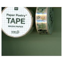 Tape Baby Mädchen