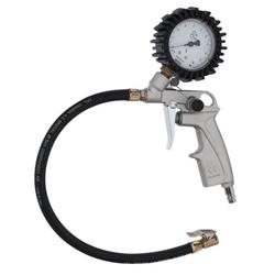 Reifenfüllmessgerät geeicht RF-RM geeicht