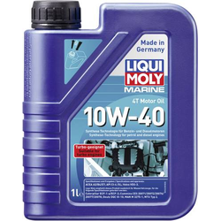 Liqui Moly Marine 4T 10W-40 25012 Motoröl 1l