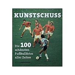 Kunstschuss - Buch