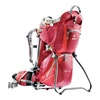 Deuter Deuter Kid Comfort II cranberry-fire - Kindertrage