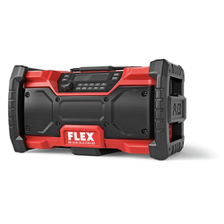 Flex Baustellenradio