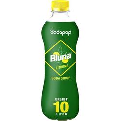 Sodapop Getränke-Sirup Zitrone 500ml
