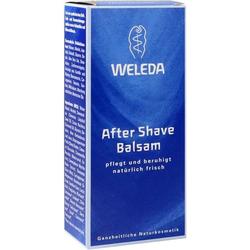 WELEDA After Shave Balsam