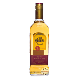 Jose Cuervo Especial Tequila Gold 0,7L