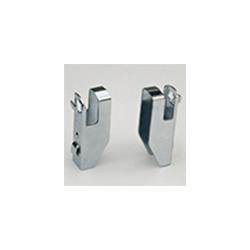 Regalwerk BERT-Fachbodenträger für BERT-Stahlfachböden