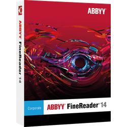 ABBYY FineReader 14 Corporate,1 Użytkownik, WIN, pełna wersja, Pobierz