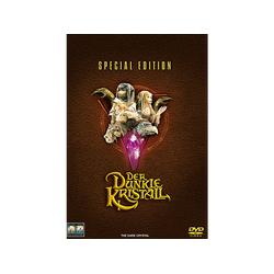Der dunkle Kristall DVD