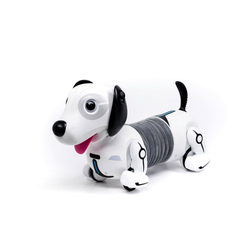 YCOO RC-Roboter Robo Dackel, mit Ziehharmonika-Effekt