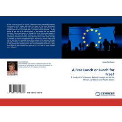 A Free Lunch or Lunch for Free? als Buch von Jonas Partheen