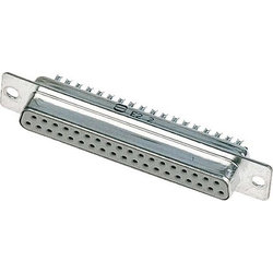 Harting D-Sub-S Kabelstecker 09 67 225 4704